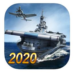 战舰帝国 - 真实海战模拟