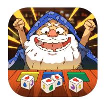 骰子元素师 - 骰子元素卡牌游戏