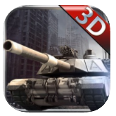 第7装甲师 - 重装机甲战斗