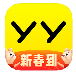 YY语音(歪歪语音)  官方正式版