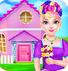 公主房间装饰 - 房间布置游戏