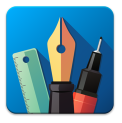 Autodesk Graphic - 轻量级矢量图绘画软件