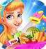 超市公主达人 - 模拟购物游戏