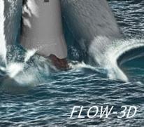 Flow Science FLOW-3D 11.2/10 - 流体三维仿真