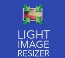 Light Image Resizer 6.0.3.0 绿色中文版_调整图片大小压缩转换