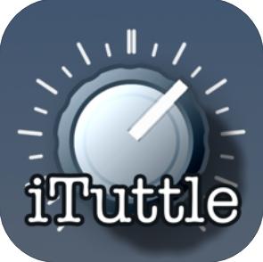 iTuttle - ipad音乐均衡器