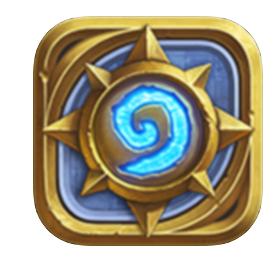 炉石传说 - 暴雪经典魔幻卡牌对战