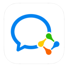 企业微信 - 微信便捷高效办公