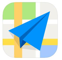 高德地图 - 7亿用户使用的活地图