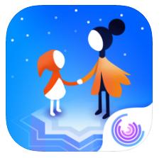 纪念碑谷2 - 免费休闲益智解谜游戏