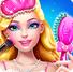 公主梦幻舞会 - 舞会穿搭派对游戏
