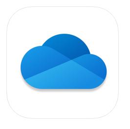 OneDrive  -  文件和照片的云存储空间
