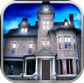 古宅探险解谜游戏:The Secret of Crimson Manor