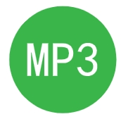 月亮f4v转mp3 绿软版