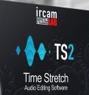 ircamLAB TS 2.1.1 - 数字音频编辑工具箱