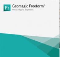 Geomagic Freeform Plus 2021 - 3D CAD设计软件