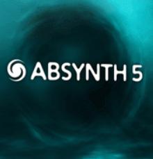 Native Instruments Absynth 5.3.4 - 音频合成器
