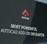 Cadaplus APLUS 21.031 - CAD插件集合