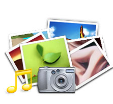 ThunderSoft Slideshow Factory 5.30 - 相册制作工具