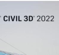 Autodesk Project Explore for C3D 2022项目浏览器