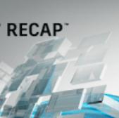Autodesk ReCap Pro 2022 - 三维数据扫描软件