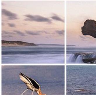 海报拼图安卓版 2.30 - 手机图片处理工具