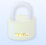 THEMIDA 2.3.7.0 绿色版_商业软件保护壳