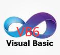 Microsoft Visual Basic 6.0(集成SP6)