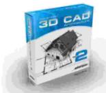 Ashampoo 3D CAD Architecture 8.0.0 - 建筑设计专业软件