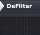 Acon Digital DeFilter 1.2.0 Win/Mac - 自动均衡恢复插件