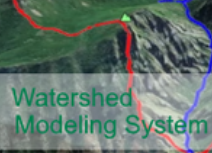 Aquaveo Watershed Modeling System (WMS) 11.0.8 - 流域建模系统