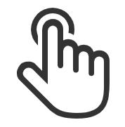 ClickShow 1.3.3 绿色版 - 鼠标点击显示波纹