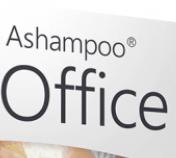 Ashampoo Office 8 破解版 - 办公文档处理工具