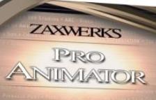 Zaxwerks 3D ProAnimator 8.6.0 - AE三维模型图形动画插件