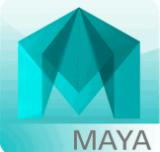 Maya2008 云龙绿化版