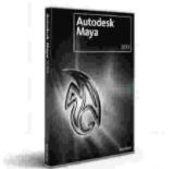 Autodesk Maya 2011 32位破解版 - 三维动画创作软件
