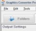 Graphics Converter Pro 5.50 - 图形转换器