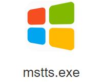 MSTTS语音包 - 微软TTS语音引擎 (TTS Engines)