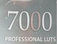 Avanquest 7000+ Professional LUTs 1.0 - 大量专业调色预设下载