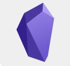 Obsidian Win/Mac/ios - 可内链Markdown笔记软件