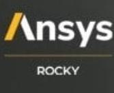 ANSYS Rocky 2021R2 - rocky离散元软件