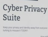 Cyber Privacy Suite 3.7.0 - 数字隐私安全软件