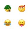 微信默认表情png下载